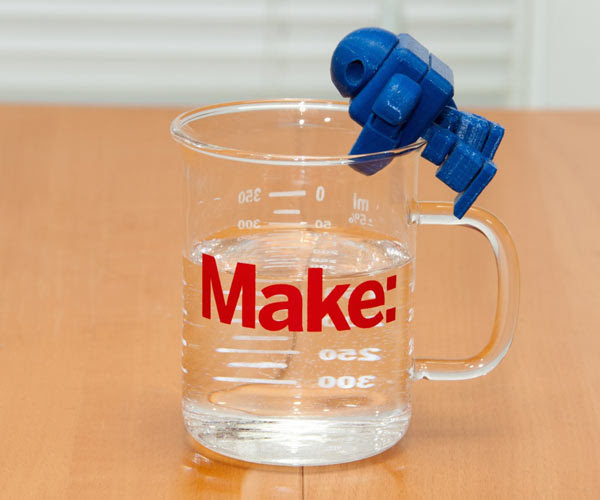 Makey Cup