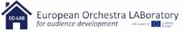 Logo de European Orchestra LABoratory