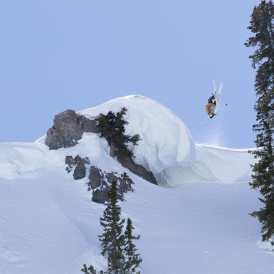 Johnny Collinson - Utah