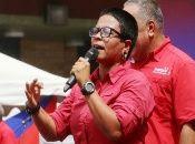 Además, la edil agradeció la cordura, comprensión y disciplina del pueblo venezolano, y aseguró queel ataque ha servido para preparar y organizar mejor a la sociedad ante las agresiones injerencistas.