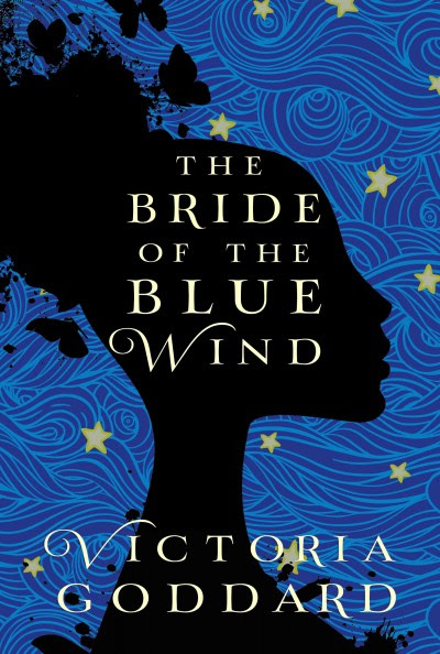Bride of the Blue Wind by Victoria Goddard