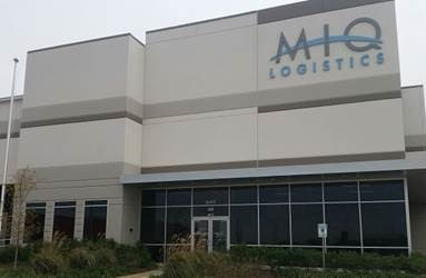 MIQ Houston Office