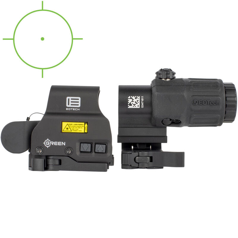 EOTech Sights and Scopes