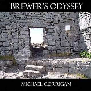 Brewer's Odyssey by Michael Corrigan