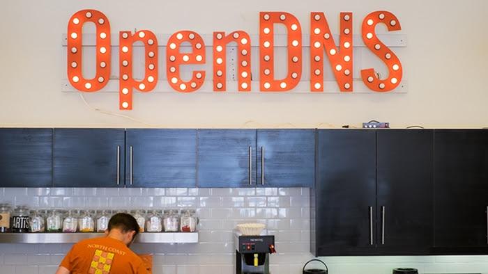 opendns - OpenDNS agora tem servidor no Brasil Confiram - 21/02/2018