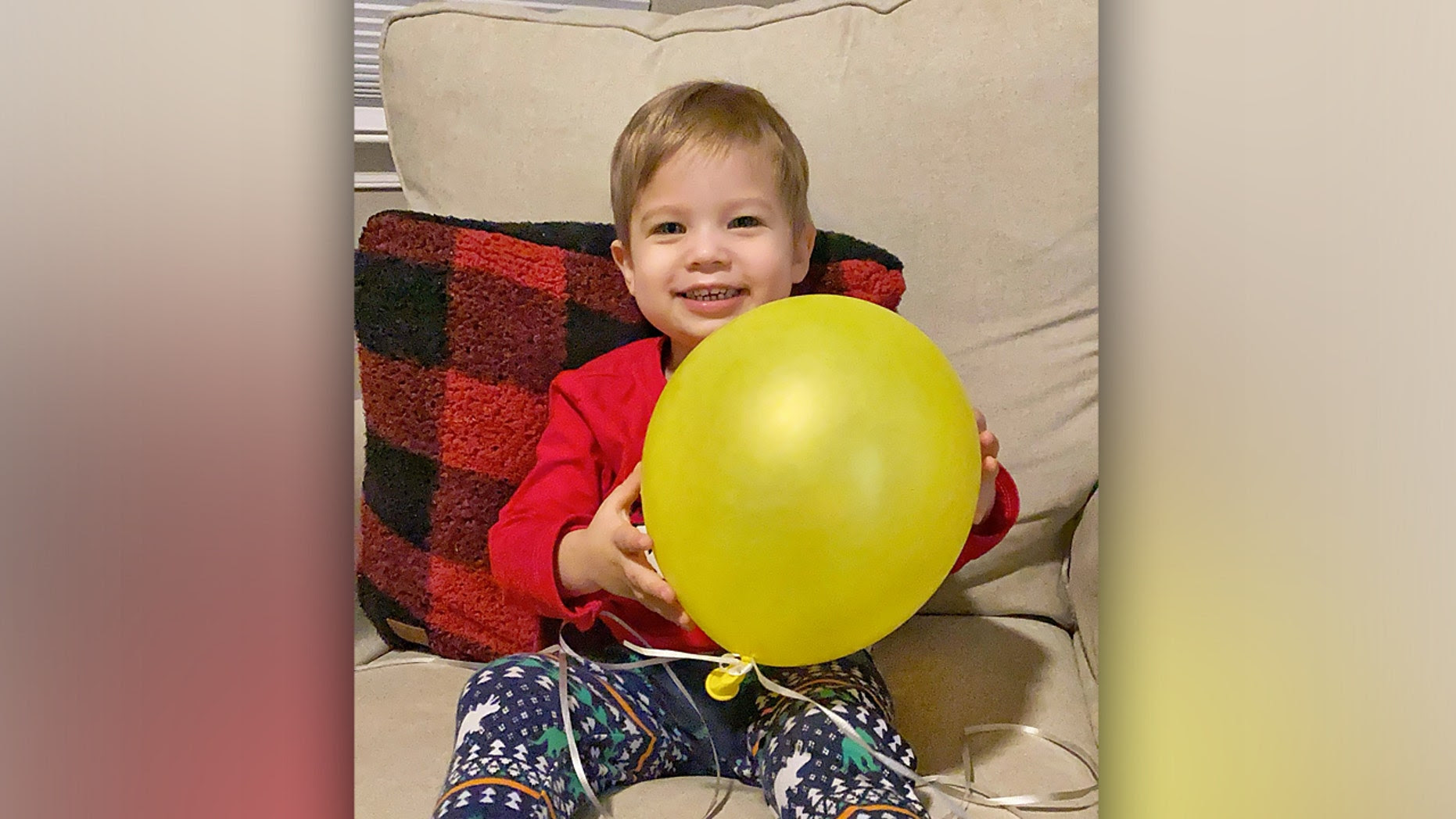 'Yellow Balloon Challenge' in West Virginia goes viral with acts of kindness