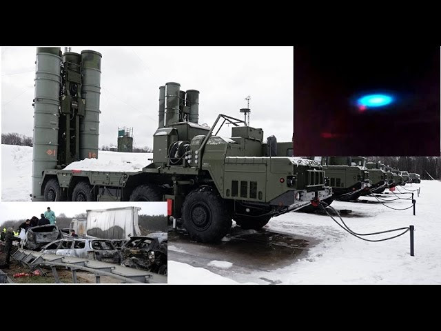 Russia Orders Missile Alert After Mysterious Vortex Slams Into Germany  Sddefault