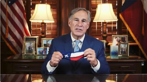 TRIGGERED! Democrats Furious After Texas Gov. Lifts Mask Mandate Image-53