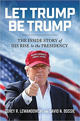 let trump be trump book