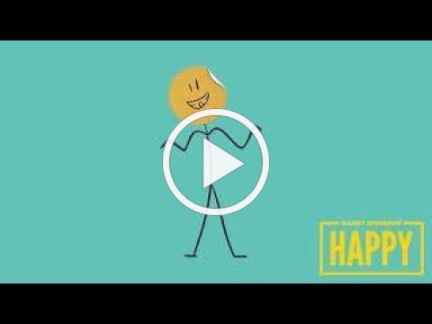 DANNY WORSNOP - Happy