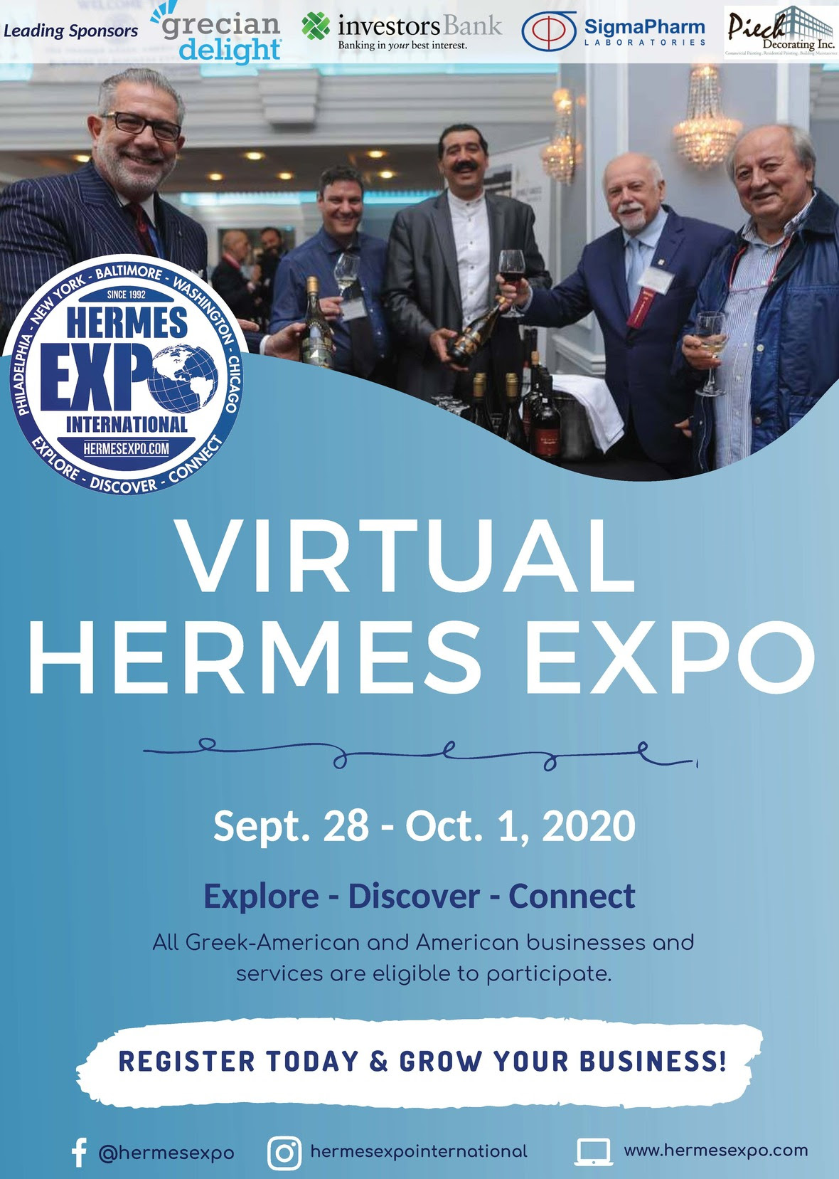 Virtual Hermes Expo 2020