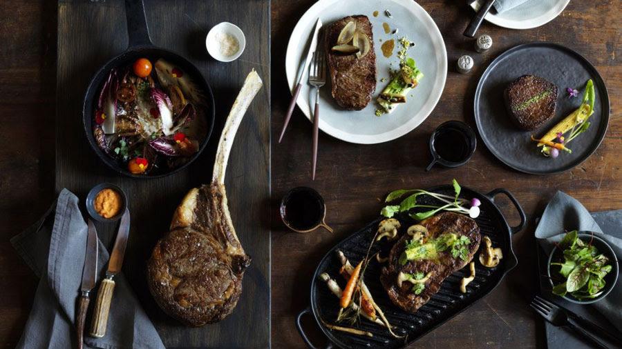 ¿Está buscando una experiencia culinaria única? Ven a una de nuestras cenas maridajes!