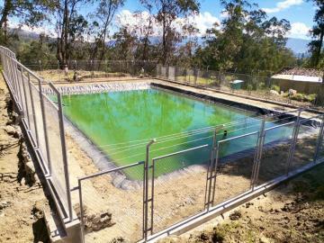 Cajamarca:  Cconstruyen reservorios para irrigar 176 hectáreas en Chota