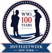 Fleet Week logo