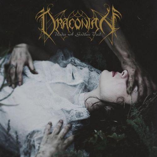 """DRACONIAN presenta un cuarto single con Lyric Video para """"Moon Over Sabaoth""""."""