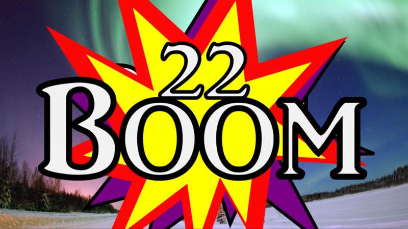 22 Boom Intro