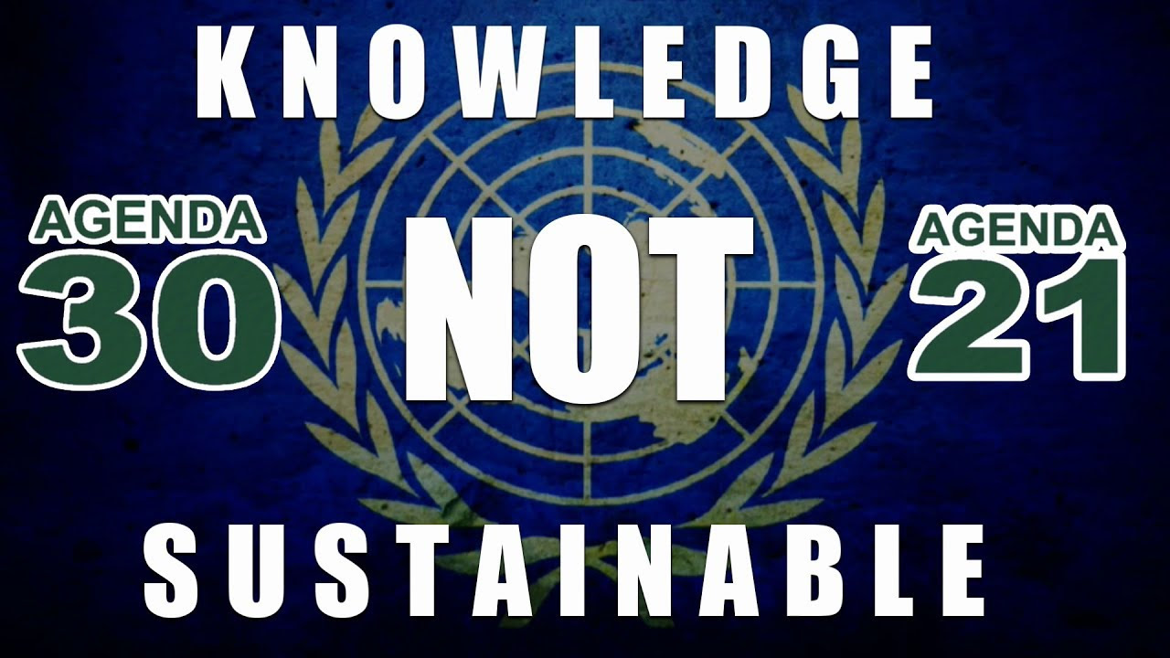 UN Agenda 21 and Modern Monetary Theory NZlZ6CEKD2