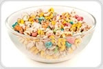 Exposure to TV ads for high-sugar cereals influences kids' diets