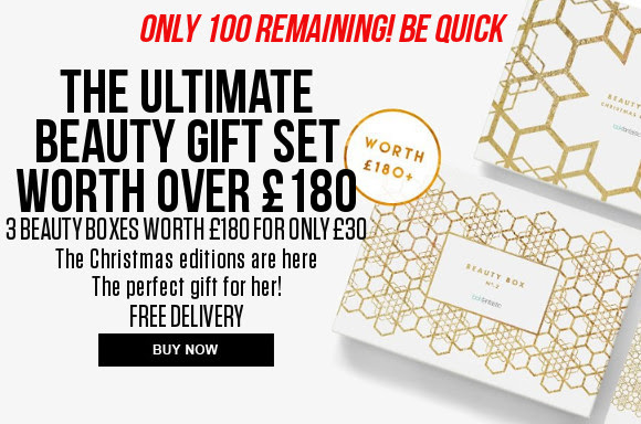 Ultimate Beauty Christmas Gift!