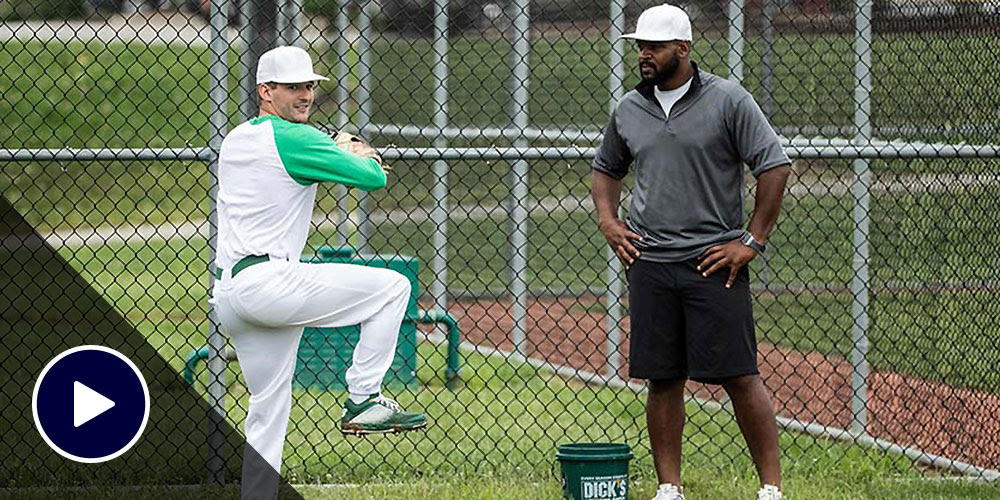 bb coach and player
