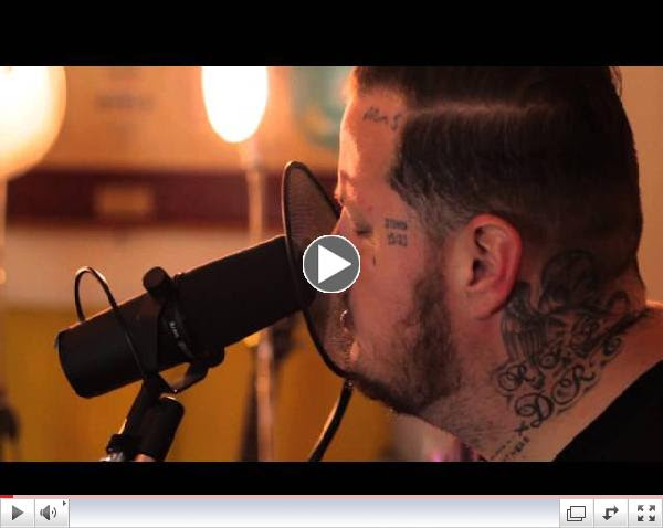 Jelly Roll - Can't You See (Marshall Tucker Band cover)
