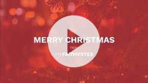 Watch Huckabee Christmas Message
