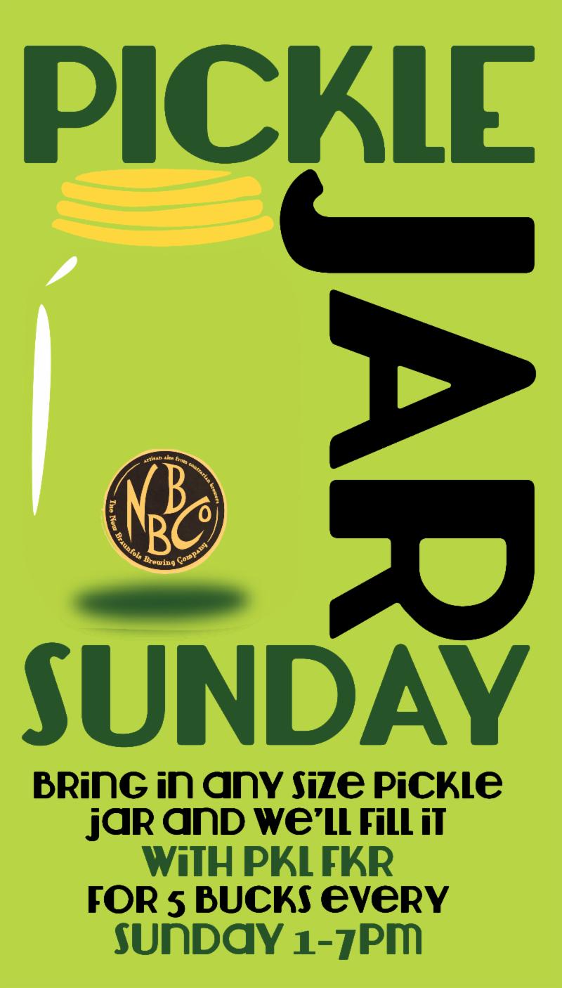 PKL Jar Sunday