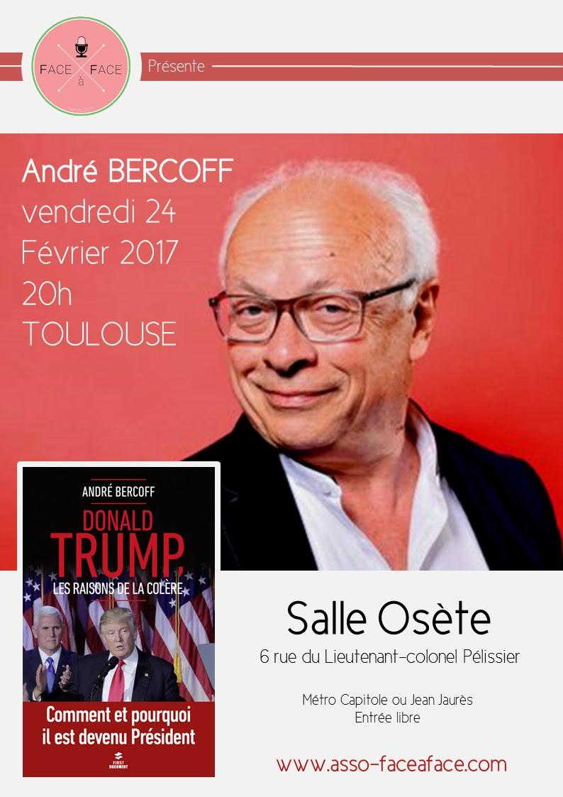 Affiche Bercoff