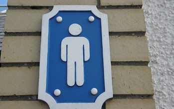 As a Fairfield school board member, Phil Miller voted to allow transgender students to use restrooms based on their gender identity. (martyspittle/Pixabay)