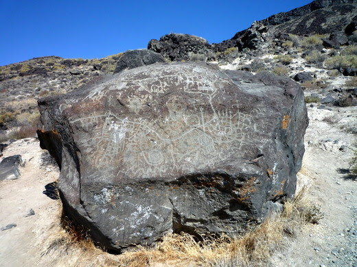 Map Rock