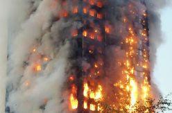 """El incendio de la torre Grenfell es la muestra perfecta de lo que significa """"saltarse la burocracia"""""""
