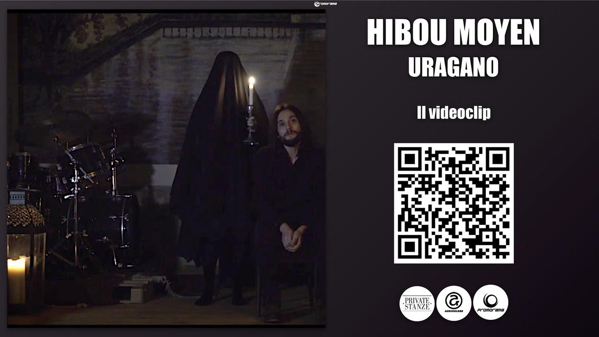 Hibou Moyen Uragano videoclip