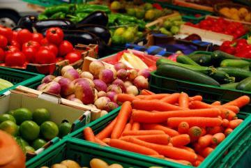 Exportaciones agroalimentarias de España crecieron en valor 2.3% en 2020