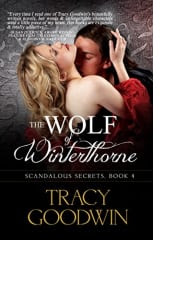 The Wolf of Winterthorne by Tracy Goodwin