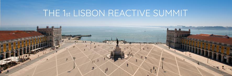 1º Reactive Summit chega a Portugal