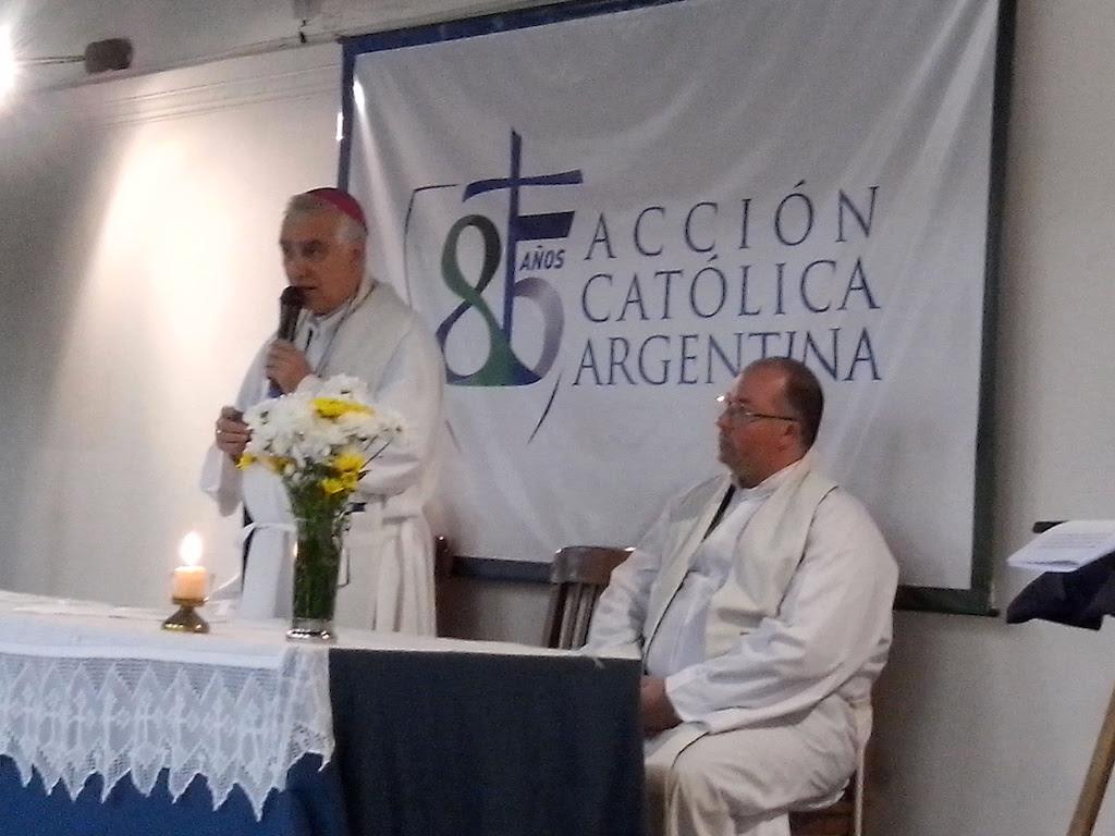 Homilía Mons. Lozano