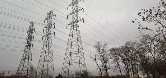 Soon there will be a European electricity grid