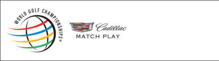 World Golf Championships-Cadillac Match Play