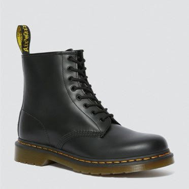 Dr. Martens From 1960 to 2020 • WithGuitars