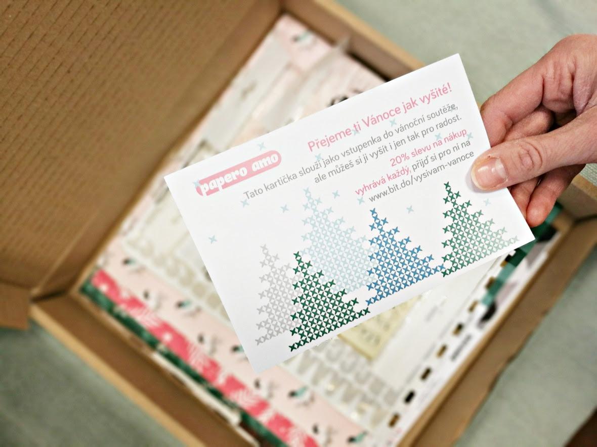 krabicka karticka