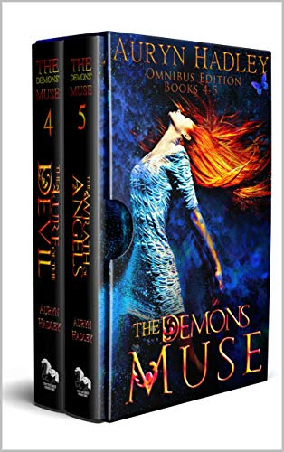 Cover for 'The Demons' Muse (Books 4-5)'