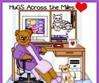 Hugs From My Computer To Yours