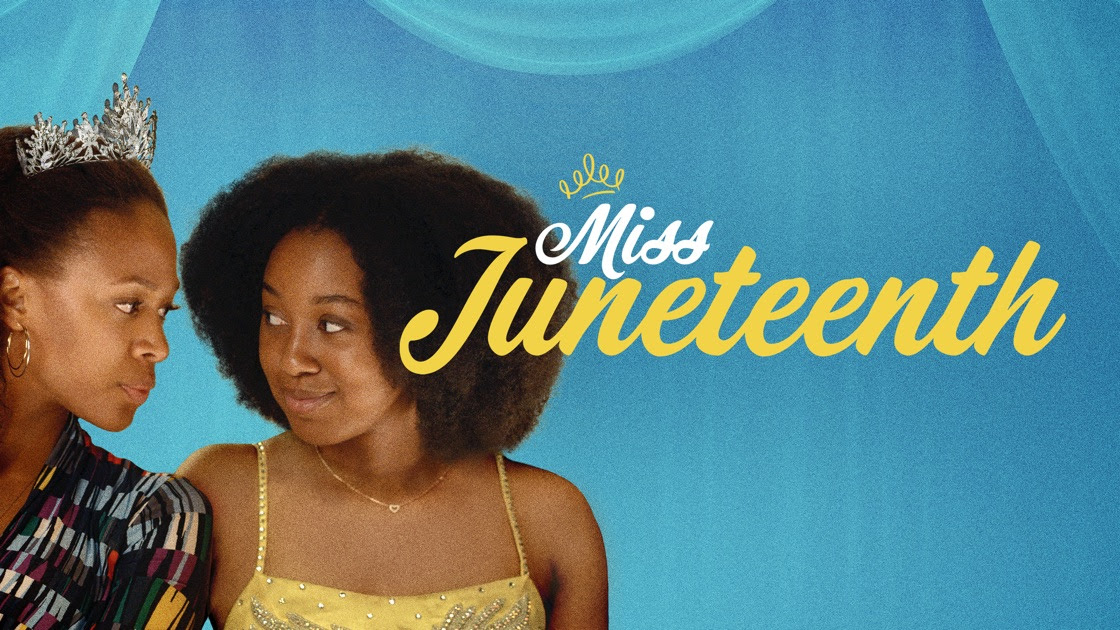 Miss Juneteenth on Apple TV