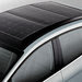 The roof of the Ford C-Max Solar Energi Concept is covered with photovoltaic cells.