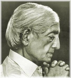 Jiddu Krishnamurti. 105