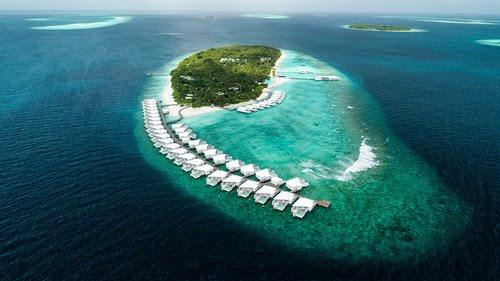 Maldives Live Aboards.