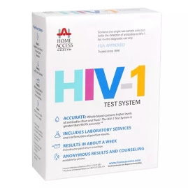 Image of Home Access HIV-1 Test System