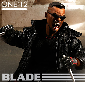 Marvel One:12 Collective Blade