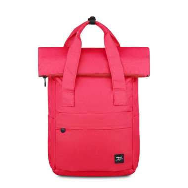 Exsport Gillian 2 Way Carry Backpack - Red