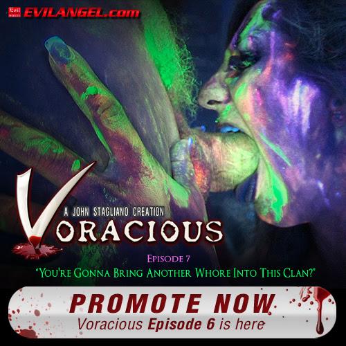 Voracious: Episode 7
